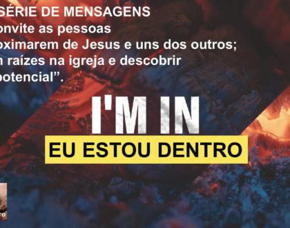 Slides do Culto - Sou Influente Para Glória de Deus